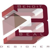 Designer Benoit Beal