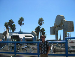 Venice Beach en Californie